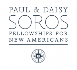 soros fellowships