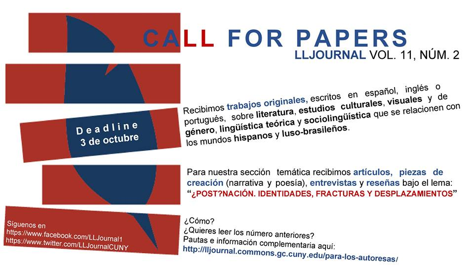 ll-journal-fall-16-cfp