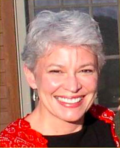 Professor Kathryn Woolard