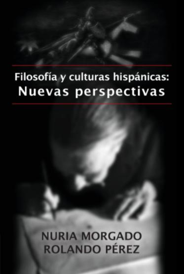 Filosofia y culturas hispanicas
